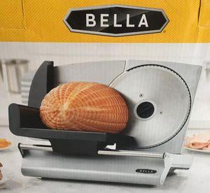Bella Deli Meat Slicer NEW for Sale in Rochester, MN