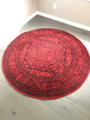 6' Safavieh Adirondack Rug for Sale in Washington, DC