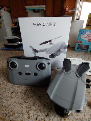 Dji Mavic Air 2 for Sale in Long Beach, CA