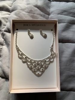 Necklace And Earring Set for Sale in Boylston,  MA