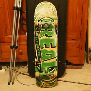 Real Skateboard 2015. Renewal edition. for Sale in Silver Spring, MD