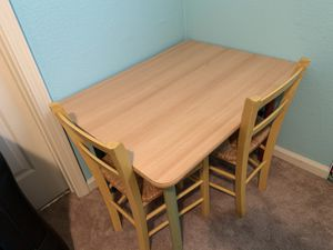 Pottery Barn Kids Table & Chair Set for Sale in Hayward, CA