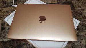 Macbook Retina 2017 Apple warranty for Sale in Maple Park, IL