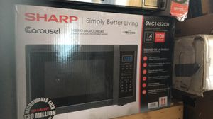 Lots of microwaves new in box plus more great new but cheap home stuff for Sale in Lake Panasoffkee, FL