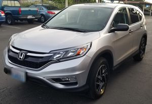 Honda CrV SE 2016 for Sale in Puyallup, WA