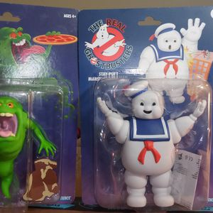 Ghostbusters Green Ghost Marshmallow Man for Sale in Culver City, CA