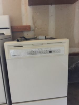 Dish washer Kenmor for selling for Sale in Beaverton, OR