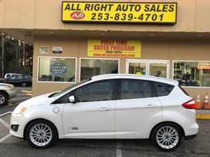 2014 Ford C-Max Energi for Sale in Federal Way , WA