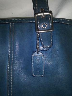 Designer Coach purse for Sale in Las Vegas, NV