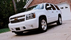 Meticulously maintained Price 1.2.O.O$ O7 Chevrolet Tahoe for Sale in Alexandria, IN