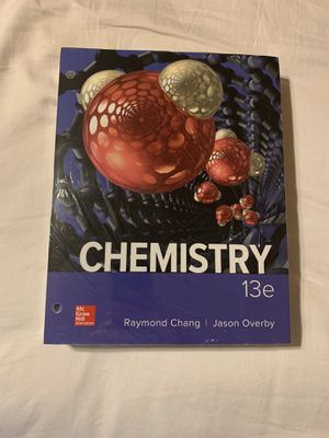General Chemistry Textbook for Sale in Phoenix, AZ