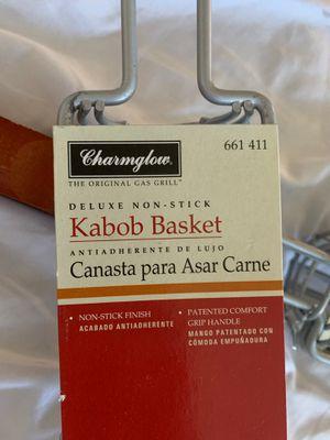 Kabob Basket for Sale in San Bruno, CA
