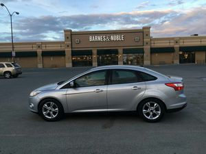 2014 Ford Focus 46000 miles for Sale in Anchorage, AK