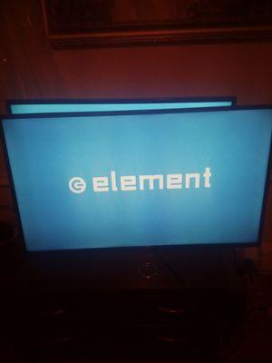 46 in smart tv for Sale in North Providence, RI
