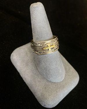 Konstantino Men's Ring for Sale in Newport Beach, CA
