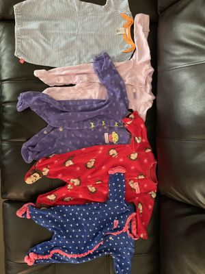 GENTLY USED BABY GIRL CLOTHES AND MORE! for Sale in Newark, OH