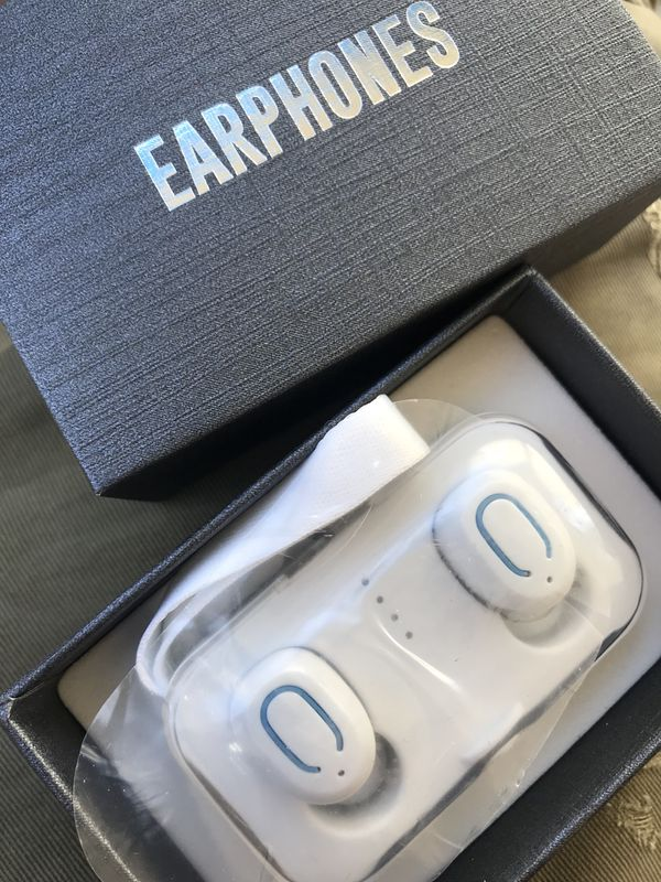 Bluetooth Headphones (connect Android and iOS)
