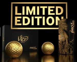 Vice Gold Golf Balls for Sale in Buena Park, CA