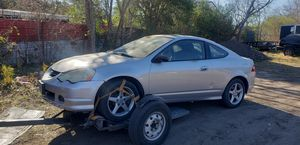 03 Acura rsx Type S full part out for Sale in San Antonio, TX