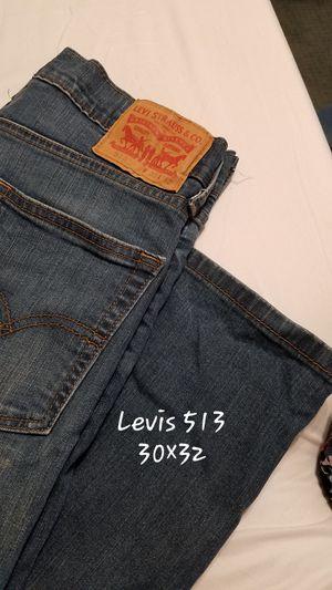 Mens Levis for Sale in Harrisonburg, VA