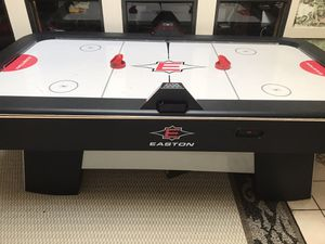 Easton Air Hockey Table for Sale in Garland, TX