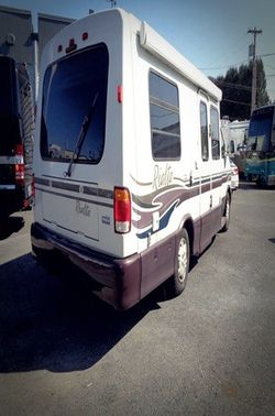 motorhome 22ft Rialtano pets runs good for Sale in Columbus,  OH