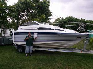 Boat. Bayliner cierra 22ft for Sale in Biscayne Park, FL