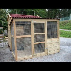 we make dog pens and FENCE for Sale in Lake Dallas, TX