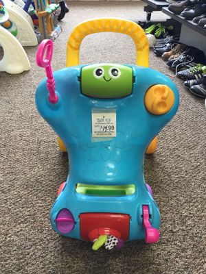 Playskool Activity Rider for Sale in Pittsburgh, PA