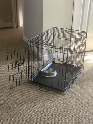 Small Dog Crate for Sale in Cottleville, MO
