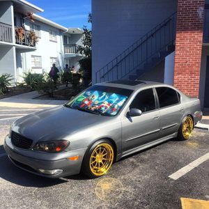 Wheels for sale RIMS AND TIRES ONLY 5x114 9.5 -22 for Sale in Orlando, FL