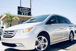 2013 Honda Odyssey touring for Sale in Anaheim, CA