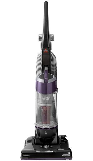 Bissell CleanView Vaccum With onepass Technology 9595 - Purple, Washable Filter for Sale in Los Angeles, CA
