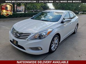 2012 Hyundai Azera for Sale in Carrollton, TX