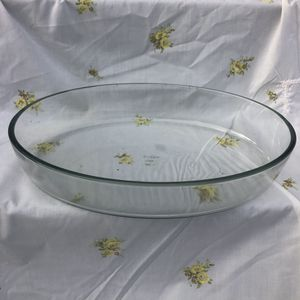 Pyrex #346 2-1/2 Quart Oval Casserole Dish for Sale in Rodeo, CA