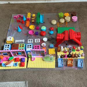 Lego Duplo for Sale in Garden Grove, CA
