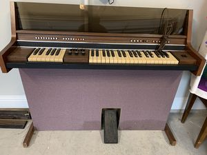 Music keyboard piano (classic) for Sale in Rockwall, TX