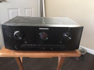 Marantz Surround Receiver Amp for Sale in Mesa, AZ