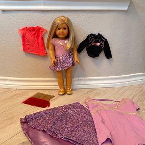 American Girl, Isabelle for Sale in Cedar Park, TX