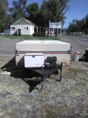 1975 Patriot pop up camper for Sale in Wheat Ridge, CO