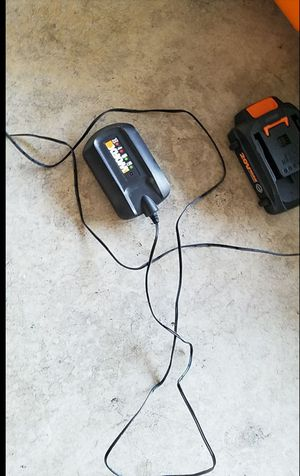 2 worx turbine blowers for Sale in Tracy, CA