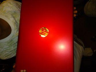 HP lap top for Sale in Bellmead,  TX