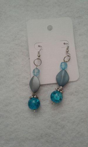 Handmade earrings for Sale in Lander, WY