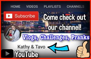 ¡¡ YouTube CHANNEL !! CHECK US OUT for Sale in San Francisco, CA