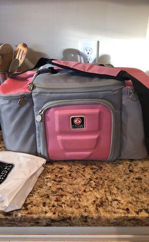 6 Pack Fitness Cooler for Sale in DORCHESTR CTR, MA