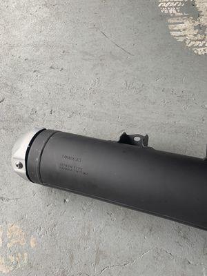 Yamaha muffler for Sale in Miami, FL