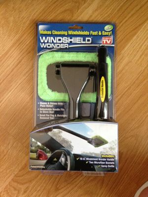 Windshield wonder for Sale in Tampa, FL
