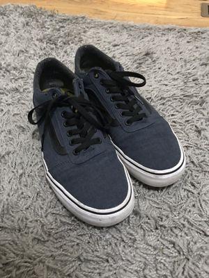 Vans shoes- size ten for Sale in San Francisco, CA