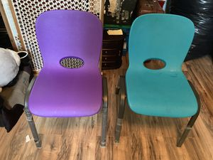 Kids chair for Sale in Spring Valley, CA