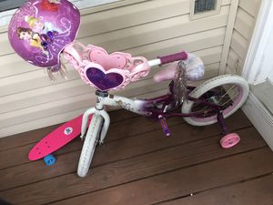 Girls bike for Sale in Springfield, VA